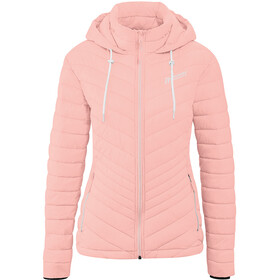 Maier Sports Notos 2.0 Jacke Damen peach bud